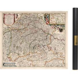 Bayern 1684