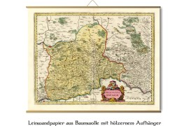 Bayern 1665