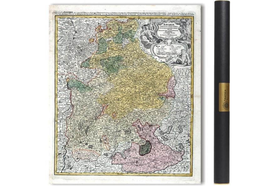 Bayern 1752