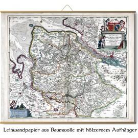 Bremen 1685