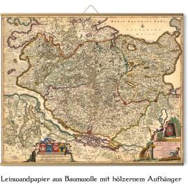 Schleswig Holstein 1690