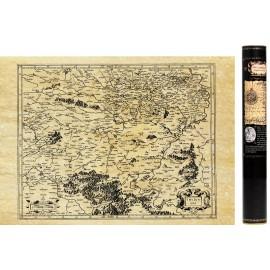 Thuringia - 1592
