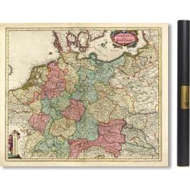 Germania 1665
