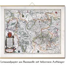 Brunswick Ducatus 1684
