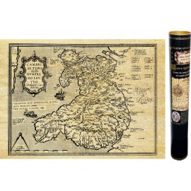 Wales 1592