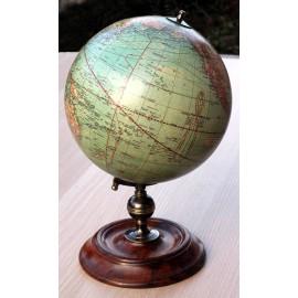 Globen auf 1920