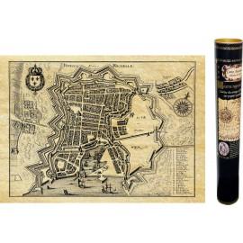 La Rochelle en 1620
