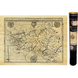 Bretagne 1595