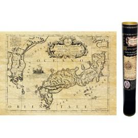 Japan im Jahr 1696