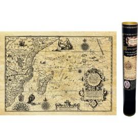 Indischer Ozean 1595