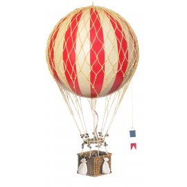 """Ballonballon """"Rot"""""""