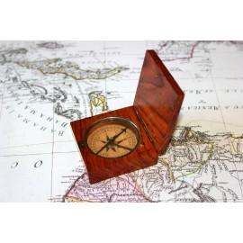 Lewis & Clark Kompass
