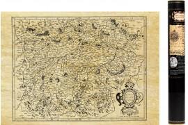 südlich von Bayern 1592