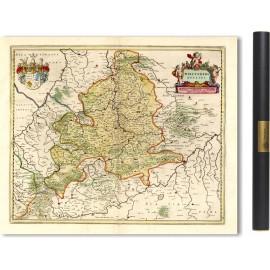 Wirtenberg 1665