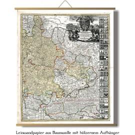 Wirtenberg 1715