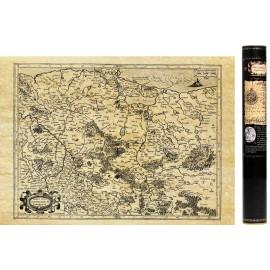 Brandenburg & Mecklenburg - 1592