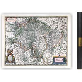 Hessen 1690