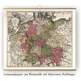 Germania 1720