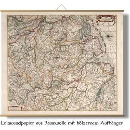 Rheintal 1684