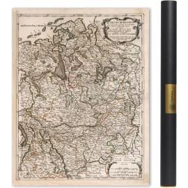 Westphalia 1687