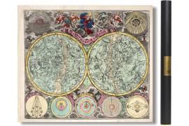 Welt im Jahr 1730