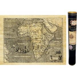 Afrika im Jahr 1602