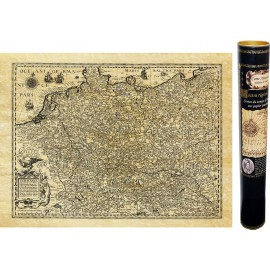 Deutschland im Jahr 1602
