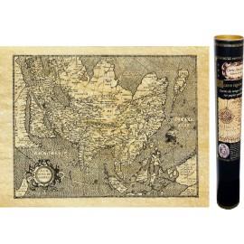 Asia alte landkarten 1602