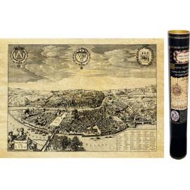 Lyon en 1620