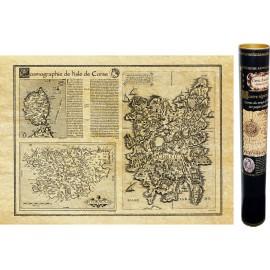 Korsika 1550
