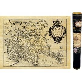 Schottland im Jahr 1592