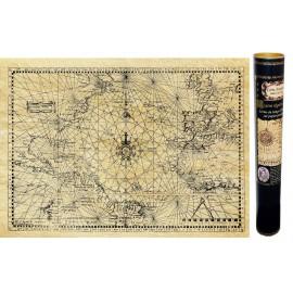 Nordatlantik 1550