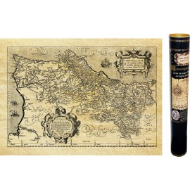 Portugal, Lusitania 1592